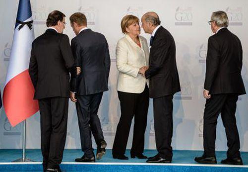 g20, terrorismo, estado islamico, francia, turquia