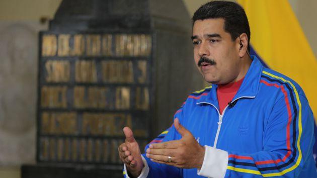 Maduro reiteró que la derecha se decanta por las privatizaciones y la entrega del país a intereses foráneos.