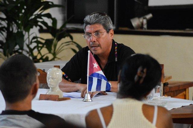 trinidad, cultura cubana, danza, ballet folclorico, uneac, union nacional de escritores y artistas de cuba