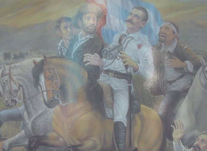 serafin sanchez valdivia, sancti spiritus, historia de cuba