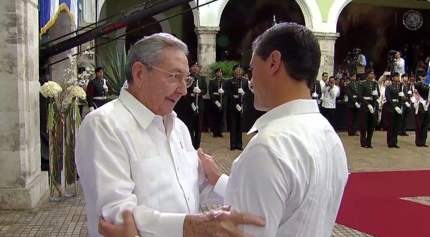 Raul Peña Nieto