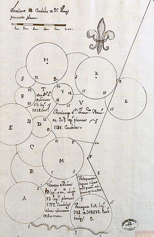 Realengos en Sancti Spíritus, siglo 18- imagen 3
