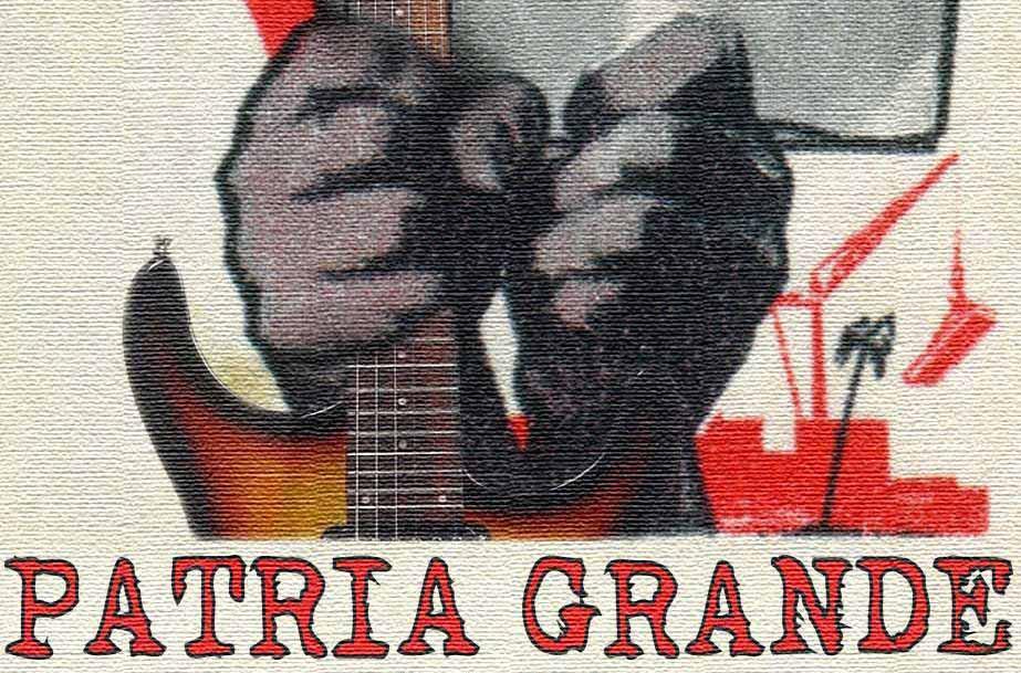 Patria Grande es una oportunidad para que agrupaciones rockeras internacionales y cubanas interactúen entre sí.