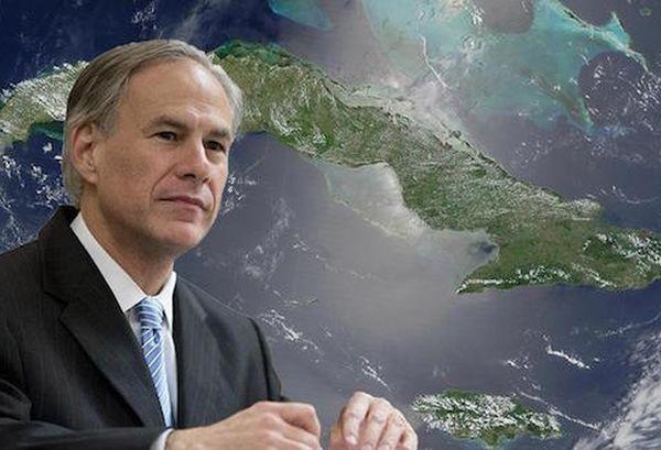 cuba, estados unidos, texas, gobernador de texas