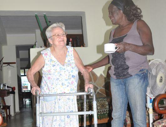 sancti spiritus, asistencia social, seguridad social