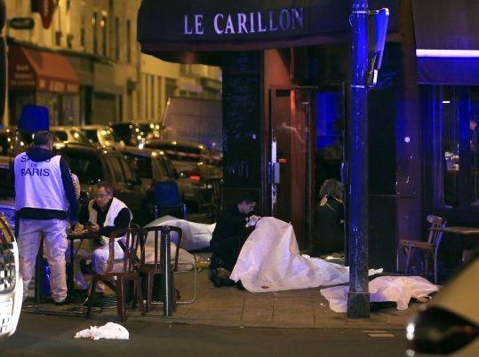 francia, atentados terroristas, terrorismo, muertos