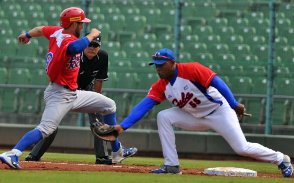 cuba, beisbol, premier 12, beisbol premier 12