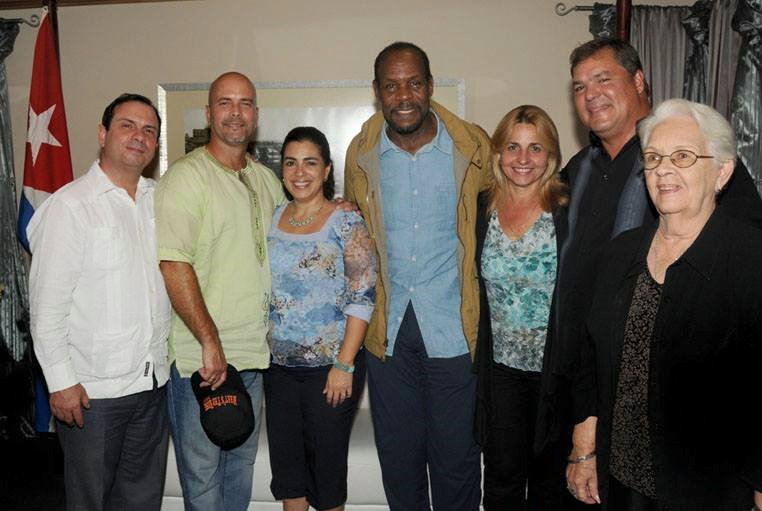 cuba, estados unidos, danny glover, gerardo hernandez, los cinco, heroes cubanos