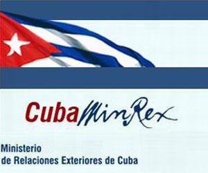 La cancillería cubana ratifica que los ciudadanos que hayan salido legalmente del país y cumplan con la legislación migratoria vigente tienen derecho a retornar a Cuba, sí así lo desean.