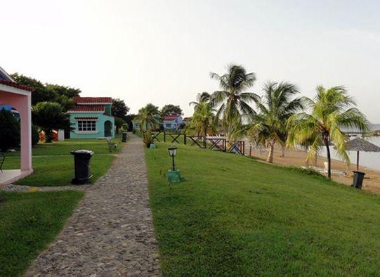 sancti spiritus, trinidad, turismo, peninsula de ancon, telecomunicaciones
