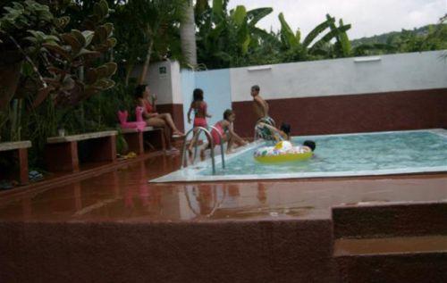 sancti spiritus, piscinas, piscinas particulares, recursos hidraulicos, ilegalidades, planificacion fisica