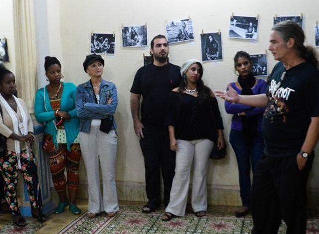 sancti spiritus, trinidad, rock, literatura, uneac, union nacional de escritores y artistas de cuba