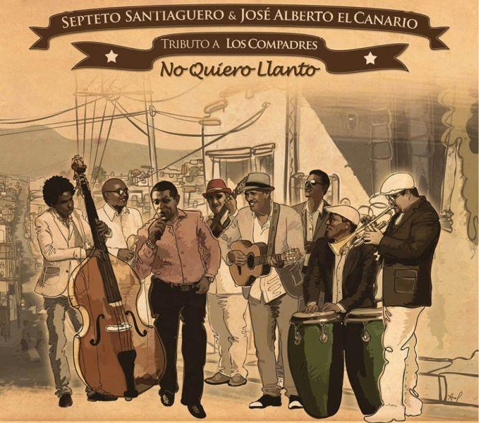 cuba, grammy latinos, septeto santiaguero, silvio rodriguez, calle 13