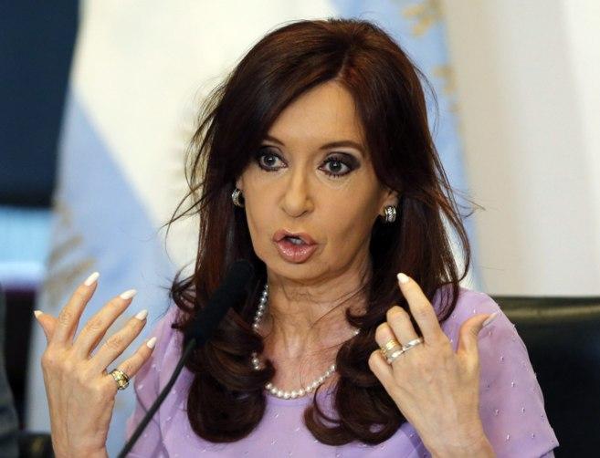 No están dadas las condiciones para que Cristina Fernández asista al acto de asunción de Macri.