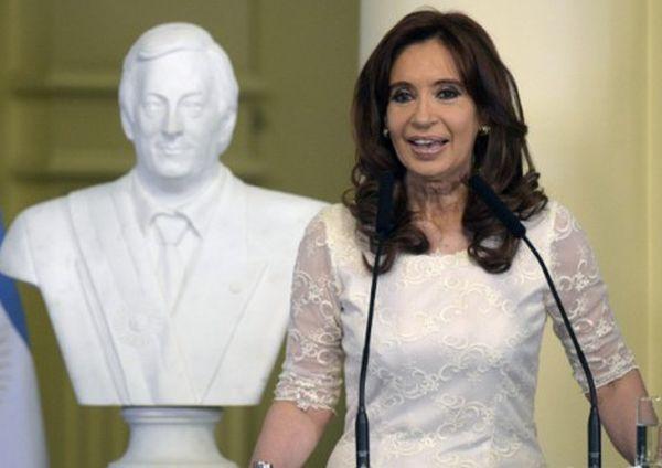 argentina, cristina fernandez, mauricio macri