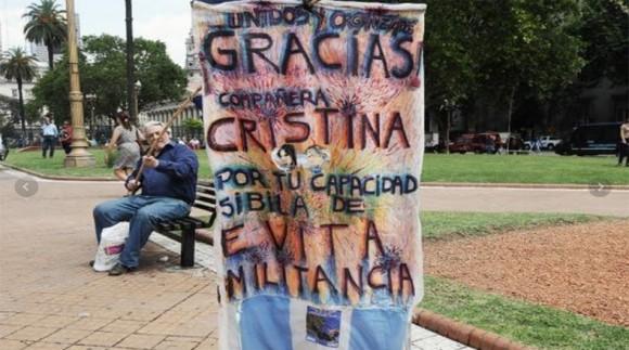 argentina, cristina fernanadez, mauricio mauri