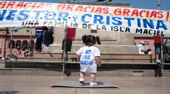 argentina, cristina fernandez, mauricio mauri