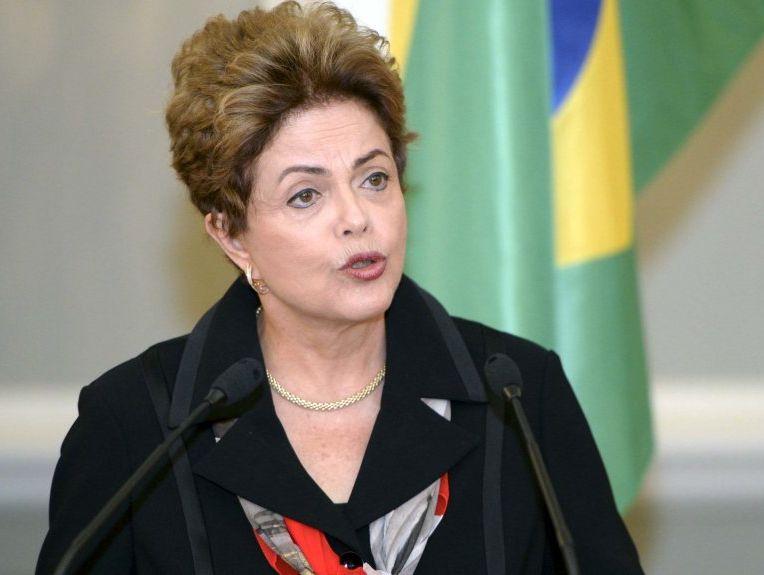 brasil, presidenta de brasil, dilma rousseff