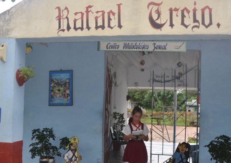 sancti spiritus, yaguajay, enseñanza primaria, perea, comunidades
