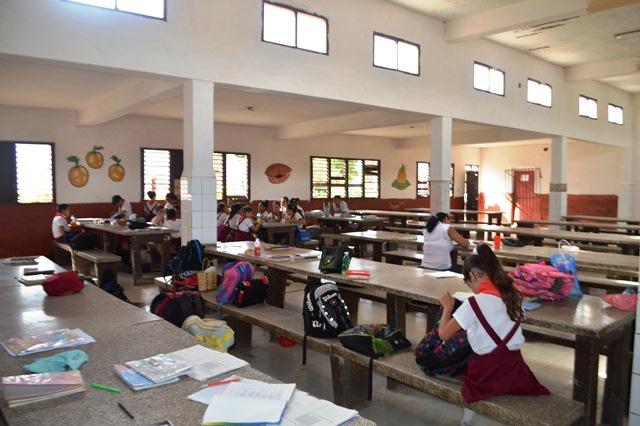 sancti spiritus, trinidad, enseñanza primaria, educacion cubana