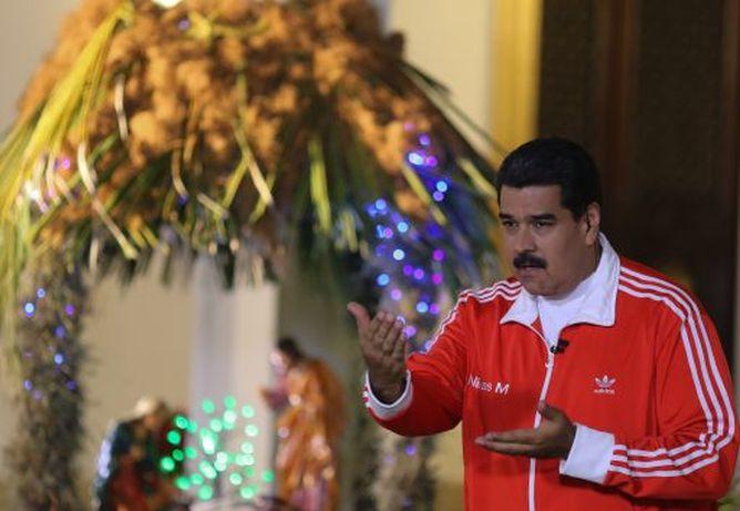 venezuela, nicolas maduro, opisicion venezolana, parlamento