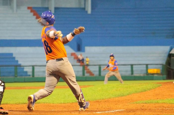 beisbol, serie nacional de beisbol, 55 snb, gallos 55 snb