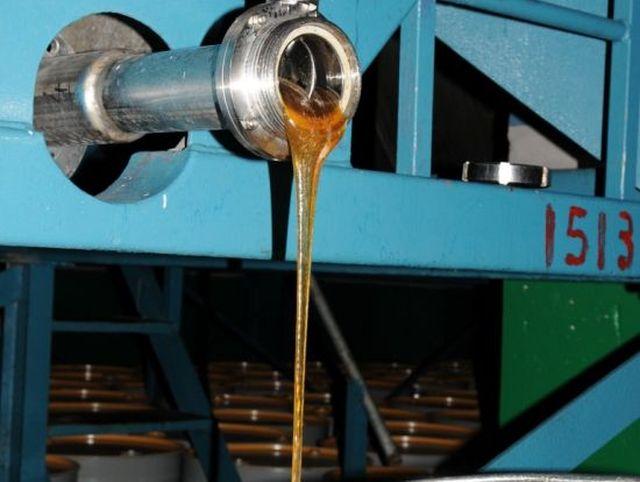 sancti spiritus, miel, planta de beneficio de miel, exportaciones
