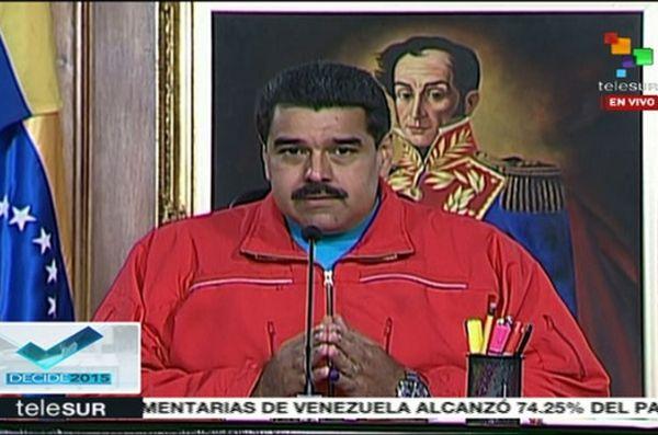 venezuela, nicolas maduro, elecciones en venezuela