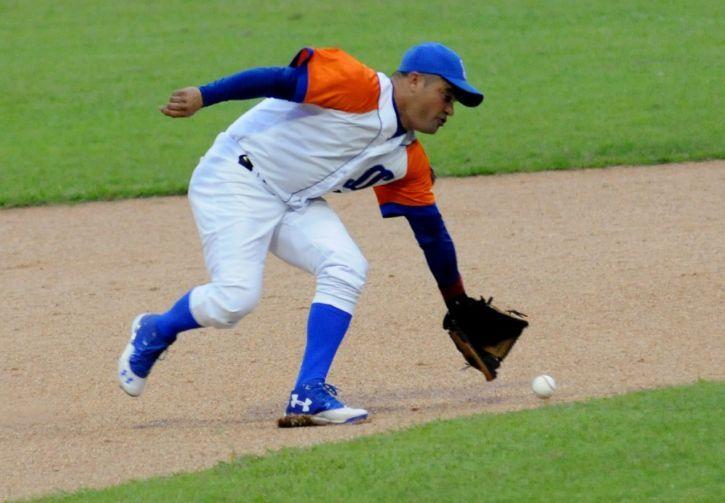 sancti spiritus, serie provincial de beisbol, juegos centroamericanos y del caribe, beisbol cubano