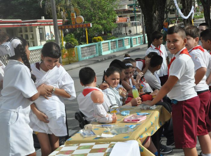 sancti spiritus, revolucion cubana, aniversario 57 del triunfo de la revolucion cubana