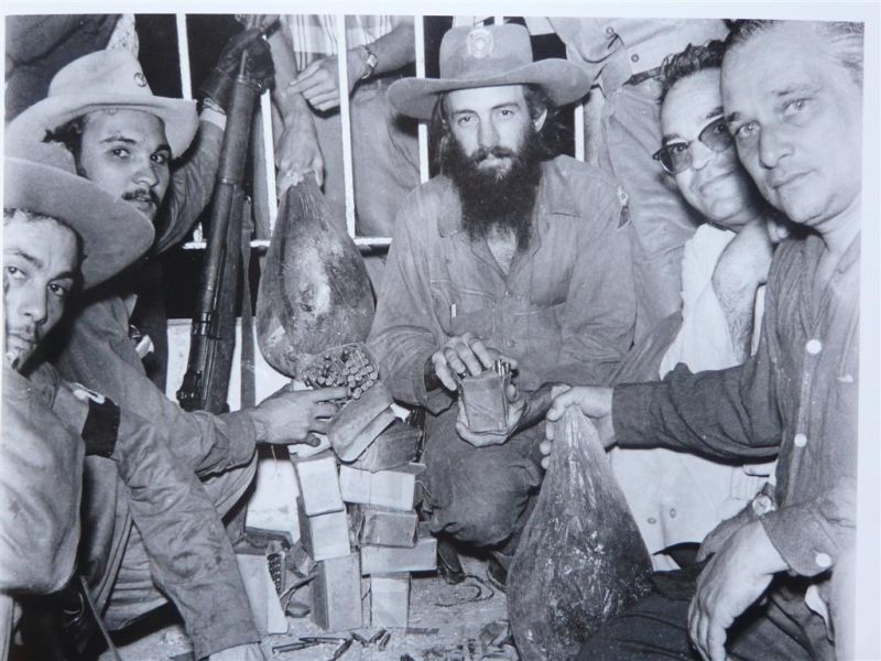sancti spiritus, yaguajay, camilo cienfuegos, ejercito rebelde