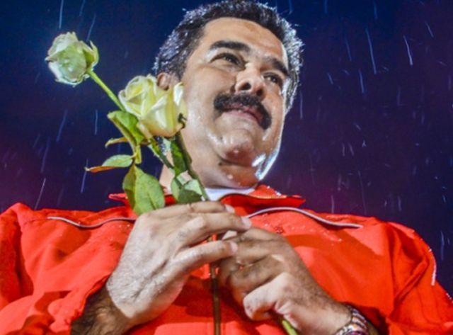 cierre de venezuela, campaña electoral, venezuela en elecciones, nicolas maduro, gran polo patriotico