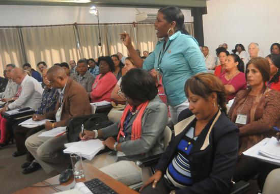 cuba, asamblea nacional del poder popular, economia cubana