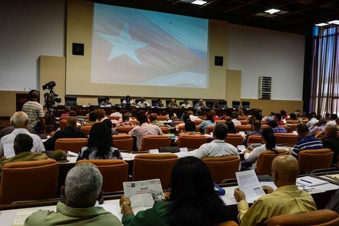 cuba, industria lactea, asamblea nacional del poder popular, parlamento cubano, economia cubana