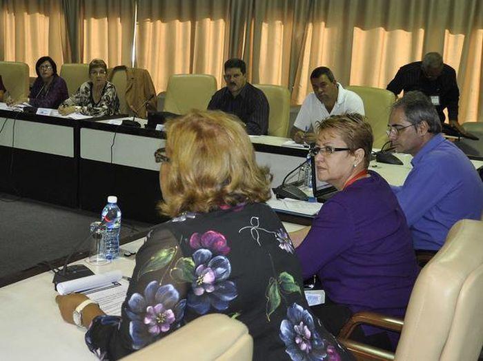 cuba, asamblea nacional del poder popular, inversion extranjera, comercio exterior, parlamento cubano