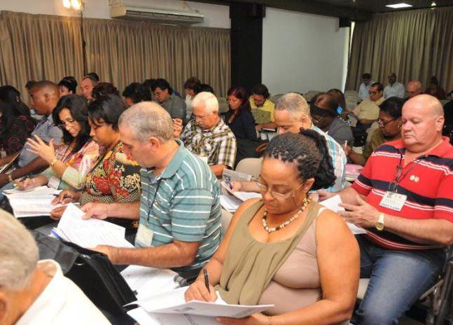 cuba, parlamento cubano, asamblea nacional del poder popular, economia cubana
