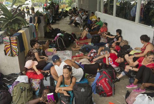 emigracion, ley de ajuste cubano, cuba, costa rica