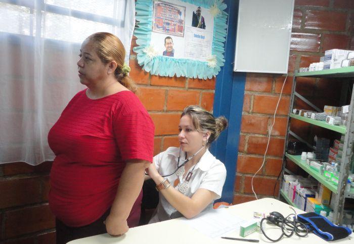 sancti spiritus, medicos cubanos, venezuela, fidel castro, hugo chavez