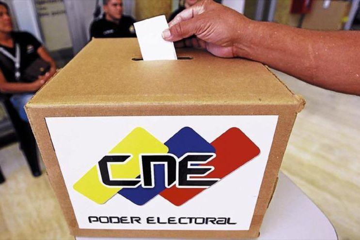 venezuela, elecciones en venezuela, nicolas maduro, oposicion venezolana