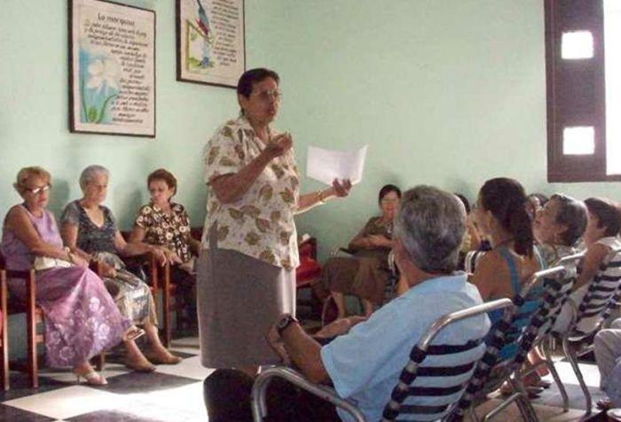 sancti spiritus, educacion, adulto mayor, educacion en sancti spiritus