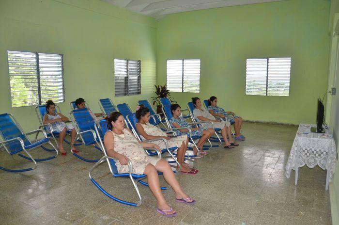 sancti spiritus, taguasco, jatobonico, obras sociales, salud publica