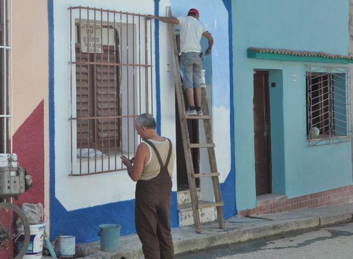 sanctu spiritus, viviendas, villa del yayabo