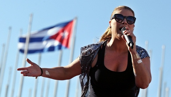 cuba, la habana, olga tañon, musica, puerto rico