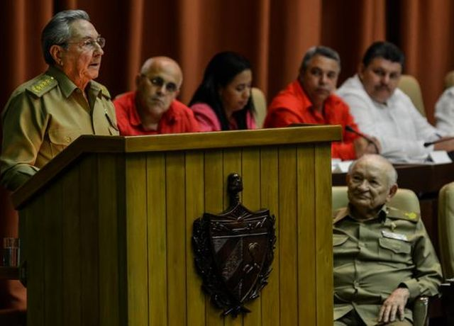 cuba, raul castro, asamblea nacional del poder popular, economia cubana, relaciones cuba-estados unidos, bloqueo de estados unidos a cuba