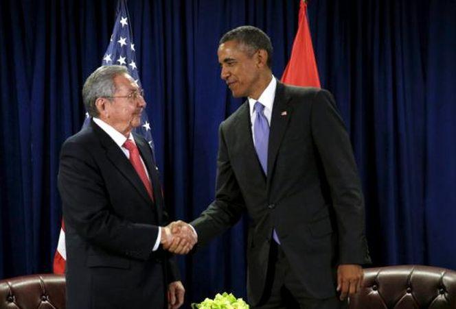 cuba, estados unidos, raul castro, barack obama, relaciones cuba-estados unidos