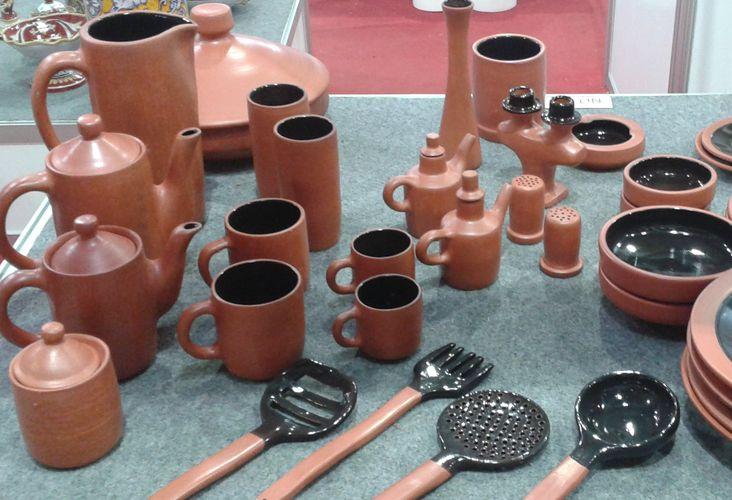 sancti spiritus, trinidad, ceramica, artes plasticas, fiart 2015