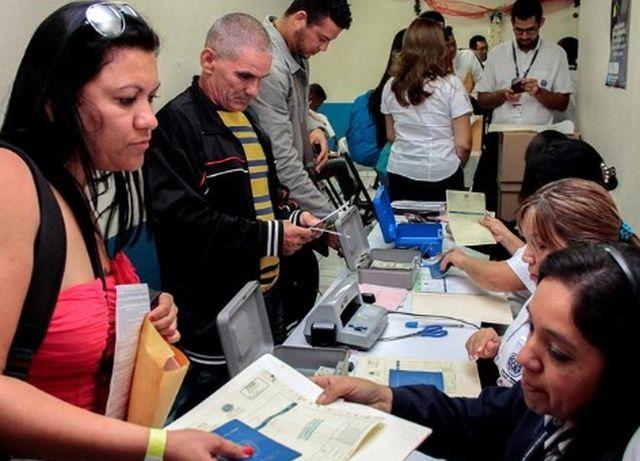 cuba, emigracion, cuba-estados unidos, mexico, ley de ajuste cubano, costa rica