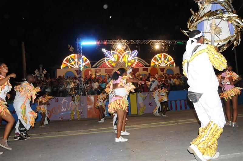 El Santiago Espirituano este año se efectuará entre el 22 y el 26 de julio. (Foto Vicente Brito/Escambray)