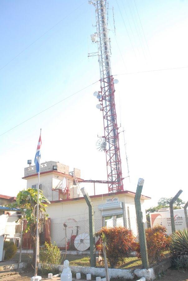 sancti spiritus, radiocuba, television digital, television