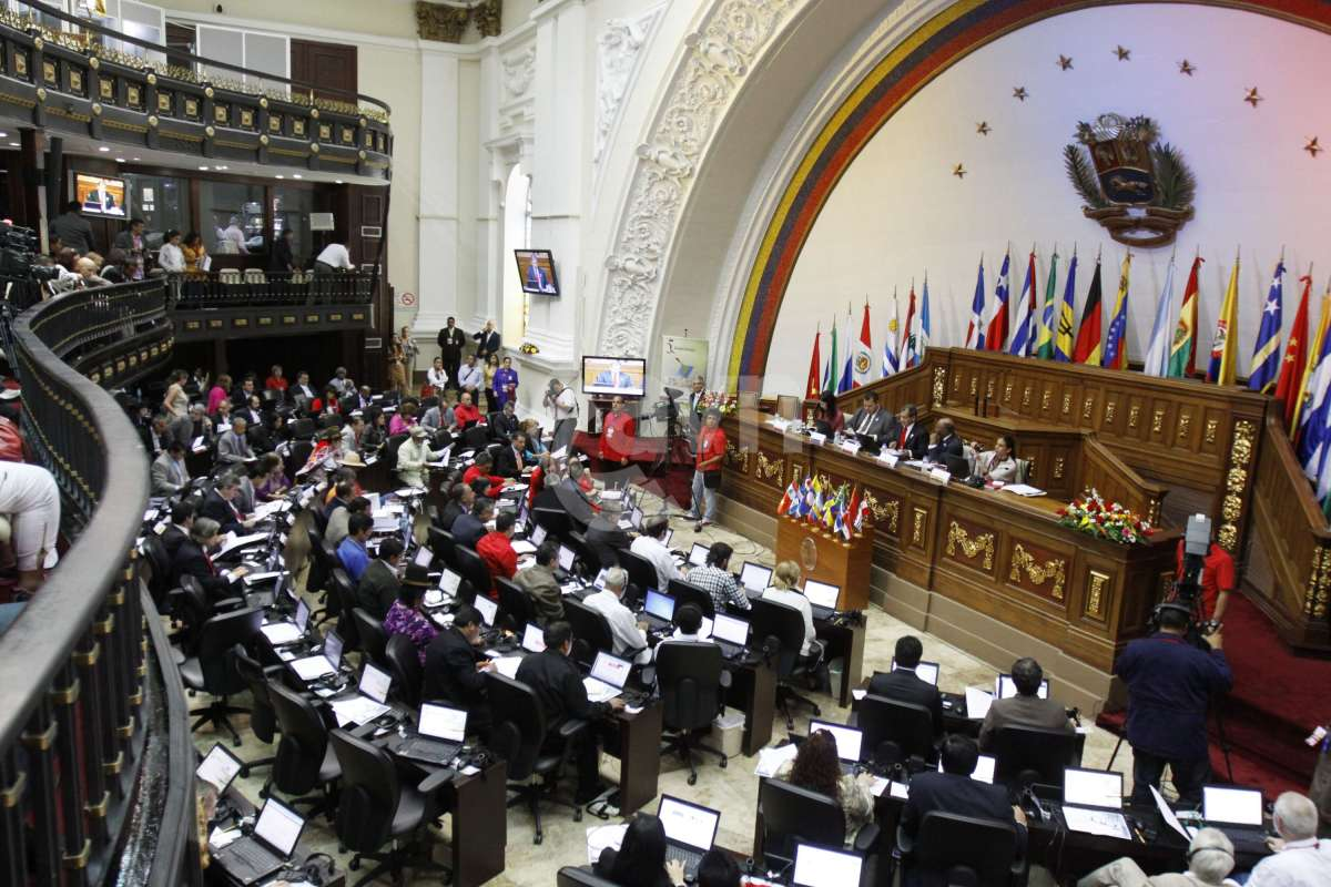 La derecha decidió chocar y llevarse por delante a los poderes Ejecutivo y Moral, y no les corresponde, declaró Cabello.
